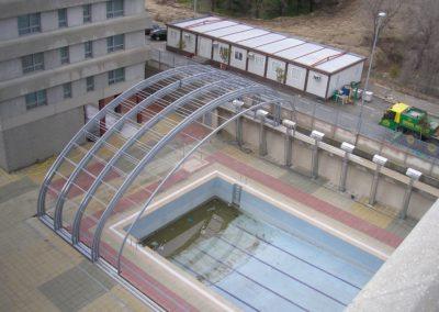 ACUMAR - 549 Apartamentos Turísticos Barajas