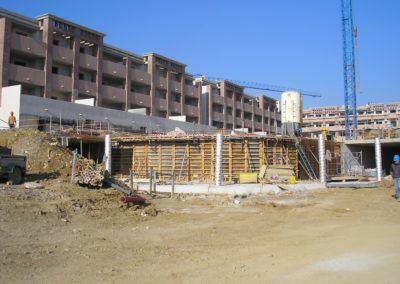 ACUMAR - Apartamentos turísticos Casares