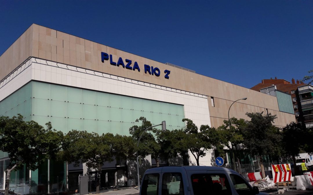 CC Plaza Río 2
