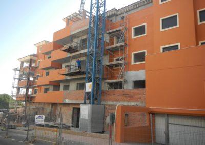 ACUMAR - Edificio Rustisol II