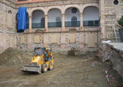 ACUMAR - Edificio San Pablo