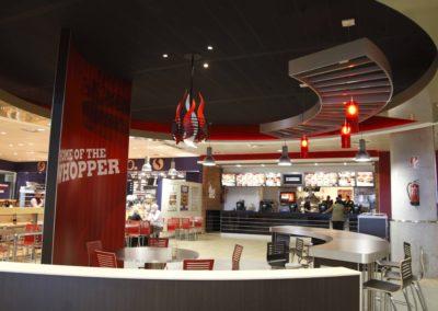 ACUMAR - Locales restauración T3 Aeropuerto de Málaga