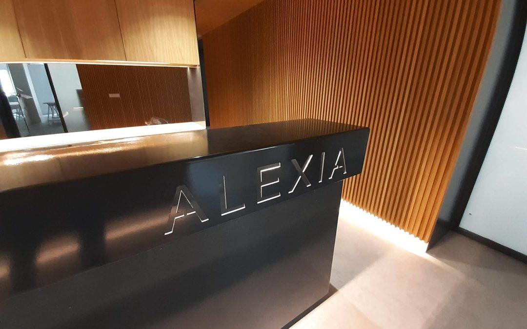 Oficinas Alexia Marbella