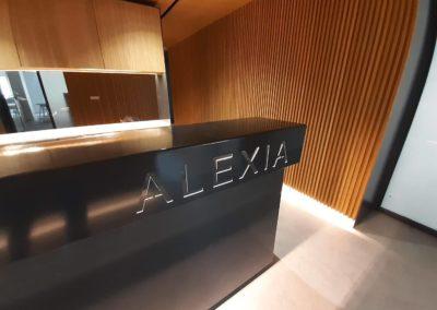 ACUMAR - Oficinas Alexia Marbella