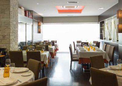 ACUMAR - Restaurante Cienfuegos