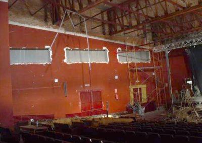 Rehabilitación Teatro Cánovas