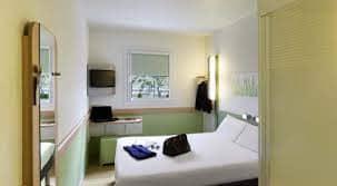 ACUMAR - Hotel Ibis Budget Calle 30 Madrid