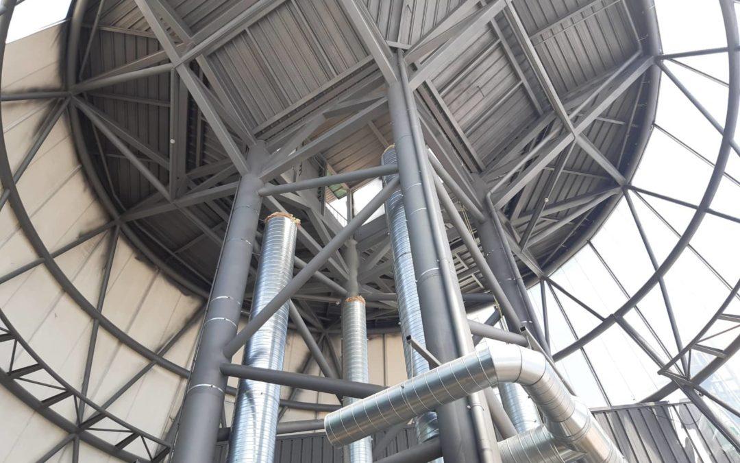 Reforma Integral Centro Comercial El Ingenio