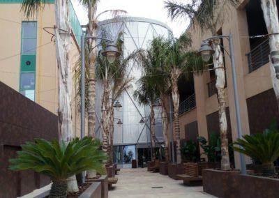 ACUMAR - Reforma Integral Centro Comercial El Ingenio