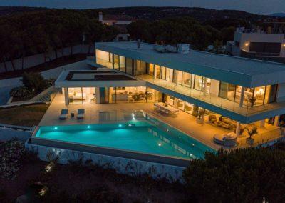 ACUMAR - Villa Sotogrande